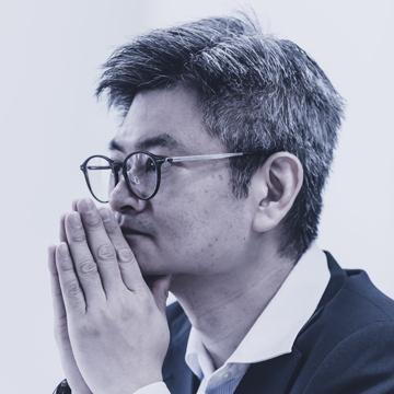 鄭至甫副教授